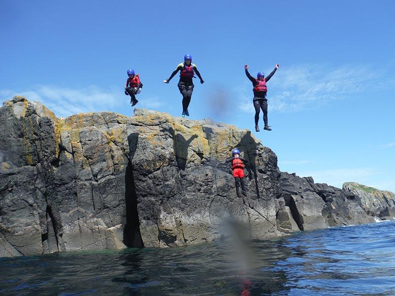 Skye Adventure isle skye things to do with kids